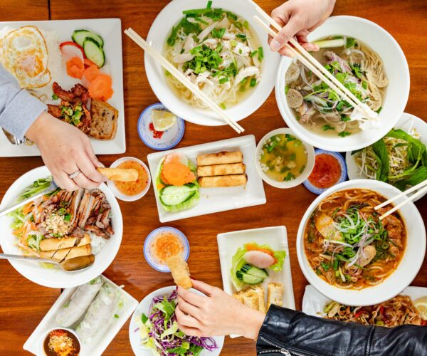 Thanh Dat Noodle House